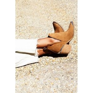 Free People Jeffrey Campbell Hunt The Plains Boot